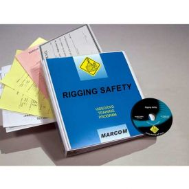 Rigging Safety DVD Program by