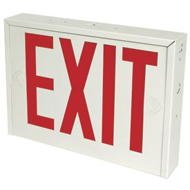 Emergi-Lite 8NY-N-R-N NYC Exit Sign