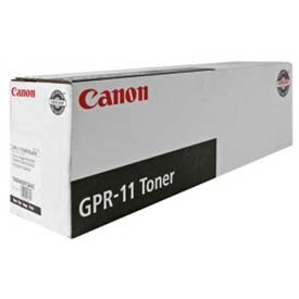 Buy Canon Toner Cartridge GPR-11BK, Black