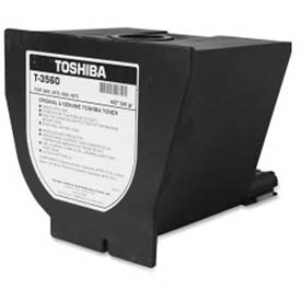 Buy Toshiba Toner Cartridge T-3560, Black