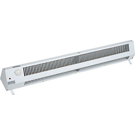 Beautiful TPI Portable Baseboard Plug In Heater 483TM   1500W 120V 1 PH