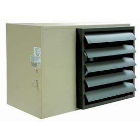 TPI Fan Forced Horizontal Discharge Unit Heater F3FUH15C03 - 15000W 208V 3 PH