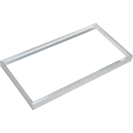 TPI Surface Mount Frame For Radiant Ceiling Panel SF400 - 2'X4'