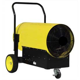 TPI Salamander Heater TAT-45 for Thermal Area Treatment Heater 45KW 1 PH by