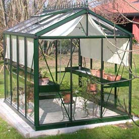 Royal Victorian VI 23 Greenhouse Accessory Kit