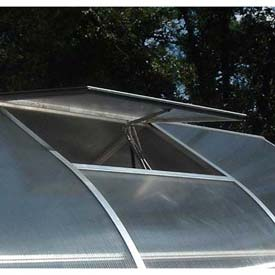 Additional Roof Window for RIGA II-V Greenhouses by
