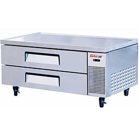"Super Deluxe Series Chef Base 52""W 2 Drawers by"