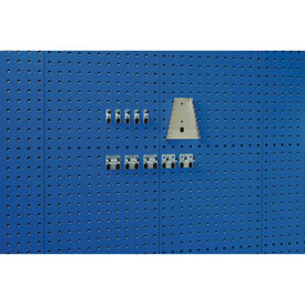 Bott 14030064 Perfo, 11 Piece Tool Holder Accessory Kit, (Pl30) by