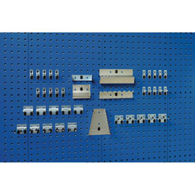 Bott 14031414 Perfo, 40 Piece Tool Holder Accessory Kit, (Pl37) by