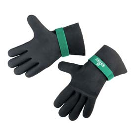 Unger® Neoprene Gloves, Large - GLOV2 - Pkg Qty 10