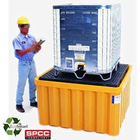 UltraTech Ultra-IBC Spill Pallet® 1057 with No Drain