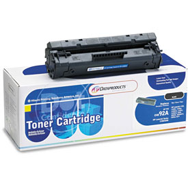 Buy Dataproducts Remanufactured C4092A (92A) Toner, 2500 Page-Yield, Black