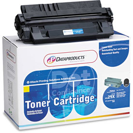 Buy Dataproducts Remanufactured C4129X (29X) Toner, 10000 Page-Yield, Black
