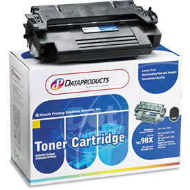 Buy Dataproducts 58850 Compatible Remanufactured Toner, 8800 Page-Yield, Black