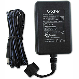 Brother AC Adapter for Brother P-Touch Label Makers by