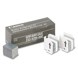 Buy Canon Copier Staple Cartridge 0251A001AA