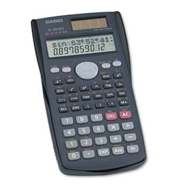 Click here to buy Casio FX-300MS Scientific Calculator, 10-Digit LCD.