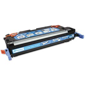 Buy Dataproducts DPC3800C Compatible Remanufactured Toner, 6000 Page-Yield, Cyan