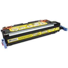 Buy Dataproducts DPC3800Y Compatible Remanufactured Toner, 6000 Page-Yield, Yellow