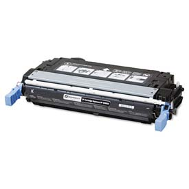 Buy Dataproducts DPC4700B Compatible Remanufactured Toner, 11000 Page-Yield, Black