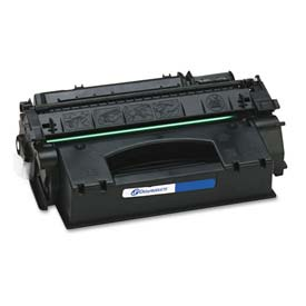 Buy Dataproducts DPC49XP Compatible Remanufactured High-Yield Toner, 6000 Page-Yield, Black