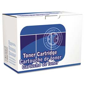 Buy Dataproducts DPC55XP Compatible Re-Mfr High-Yield Toner, 12500 Page-Yield, Black
