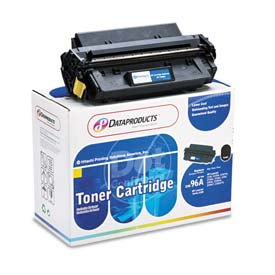 Buy Dataproducts 57210 Compatible Remanufactured Toner, 5000 Page-Yield, Black