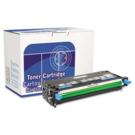 Buy Dataproducts DPCD3115C Remanufactured High-Yield Toner, 8,000 Page-Yield, Cyan