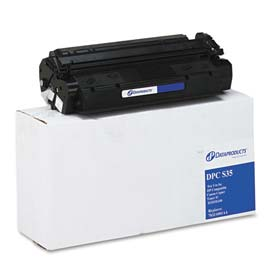 Buy Dataproducts DPCS35 Compatible Remanufactured Toner, 3500 Page-Yield, Black