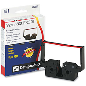 Buy Dataproducts R2087 Compatible Ribbon, Black/Red