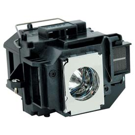Original Manufacturer Epson Projector Lamp:EB-S92