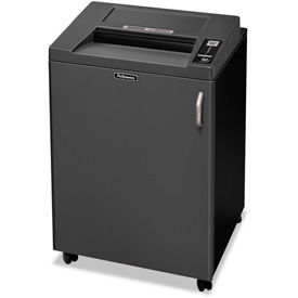 Buy Fellowes Fortishred 3850C Continuous-Duty Cross-Cut Shredder, TAA Compliant