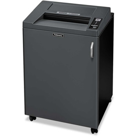 Buy Fellowes Fortishred 3850S Continuous-Duty Strip-Cut Shredder, 26 Sheet Capacity