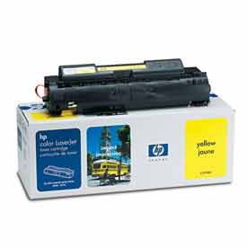 Buy HP Toner Cartridge C4194A, Yellow
