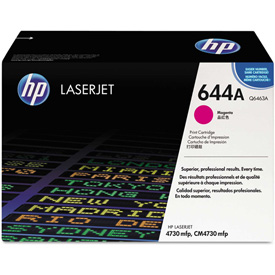 Buy HP 644A Magenta Original LaserJet Toner Cartridge