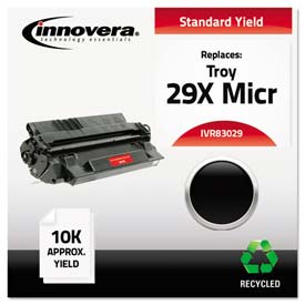 Buy Innovera 83029 Compatible, Remanufactured, 4129X (29X) Laser Toner, 10000 Yield, Black