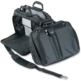 "Kensington® Contour 15"" Notebook Carrying Case"