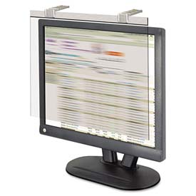"""Buy Kantek LCD19SV LCD Protect Deluxe Privacy Filter for 19""""- 20"""" LCD Monitors"""