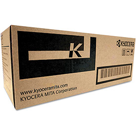 Buy Kyocera TK542Y Toner, 4000 Page-Yield, Yellow