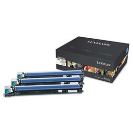 Buy Lexmark C950X73G Photoconductor Kit, 115,000 Page-Yield, Color