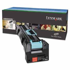Buy Lexmark X860H22G Photoconductor Unit, 48000 Page Yield, Black