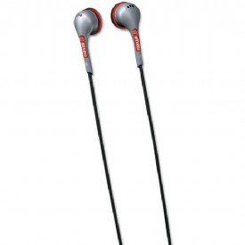Maxell® EB125 Digital Stereo Binaural Ear Buds for Portable Music Players