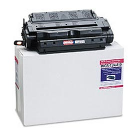 microMICR Toner Cartridge TJN-810, Black