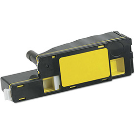 Buy Media Sciences C1660 (332-0402) Compatible Toner, 1000 Page-Yield, Yellow