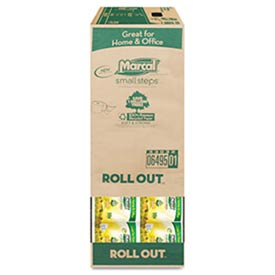 100% Recycled Roll-out Convenience Pack Bathroom Tissue, 504 Sheets/Roll - MRC6495