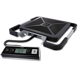 Buy DYMO by Pelouze S250 Portable Digital USB Shipping Scale, 250 lb. Capacity