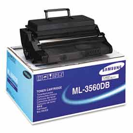 Buy Samsung ML3560DB Toner Cartridge, 12000 Page Yield, Black