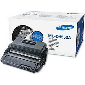 Buy Samsung MLD4550A Toner, 10000 Page-Yield, Black