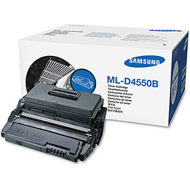 Buy Samsung MLD4550B High-Yield Toner, 20000 Page-Yield, Black