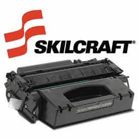 SKILCRAFT® Q7583A Compatible, Remanufactured, Q7583A (503A) Toner,6000 Page-Yield,Magenta